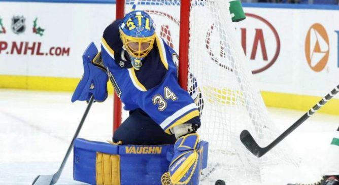 NHL – Hots & Nots of the Week 9