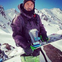 Bryan Iguchi: la storia di una leggenda