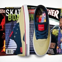 DC Shoes presenta The Big Brother Capsule Collection