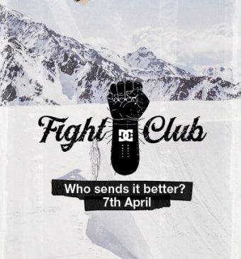 Fight Club @DC Stubai Zoo - VOTE NOW !