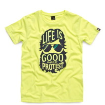 Protest Manuel Jr T-Shirt