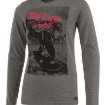 Protest Jay JR Girl Longsleeve T-Shirt