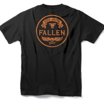 Fallen Skull & Bones Pocket SS