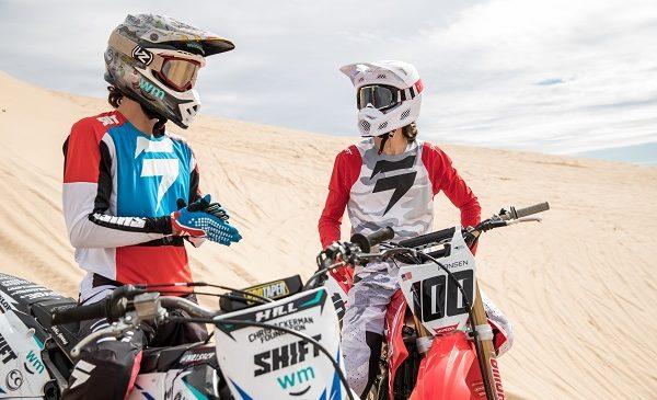 SHIFT lancia la collezione MX 2020