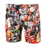 Protest Can Boardshort