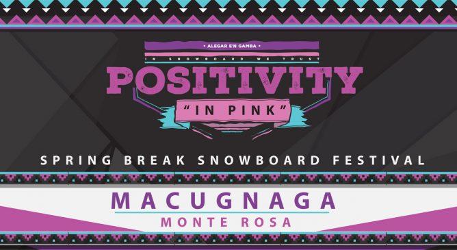 Confermato il test materiali 2019 a Macugnaga