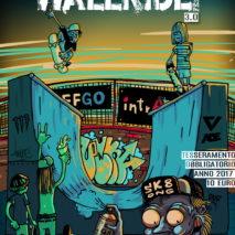 Wallride Festival 3.0