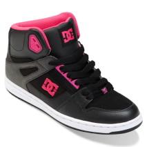 DC Shoes Rebound High
