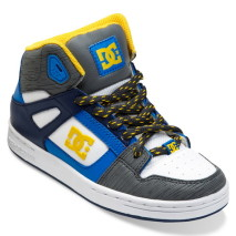 DC Shoes Kids Rebound