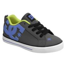 DC Shoes Kids Court Graffik Vulc