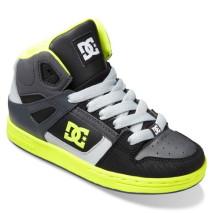DC Shoes Kids Rebound SE