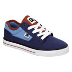 DC Shoes Kids Bristol Canvas