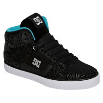 DC Shoes Spartan Hi WC SE