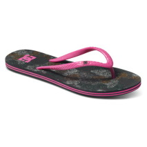 DC Sandals Wo's Spray Graffik