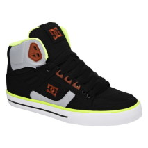 DC Shoes Spartan Hi WC TX