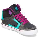 DC Shoes Kids Spartan Hi