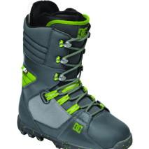 DC Snowboard Boots Mutiny