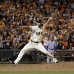 MLB World Series: Giants vicini al titolo
