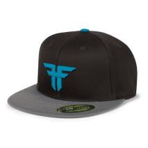Fallen Trademark 210 Fitted Flex
