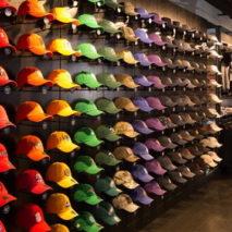 '47 – Collezione Headwear e Apparel 2017