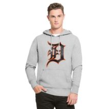 47 Knockaround Headline PO Hood Detroit Tigers