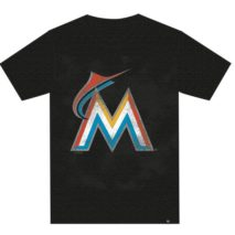 47 Knockaround Club Tee Miami Marlins