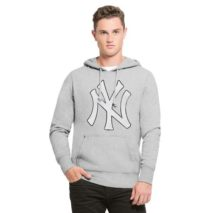47 Knockaround Headline PO Hood New York Yankees