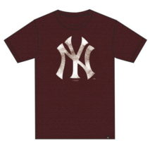 47 Knockaround Club Tee New York Yankees
