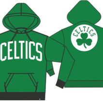 47 MVP Headline PO Hood Boston Celtics
