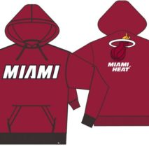 47 MVP Headline PO Hood Miami Heat