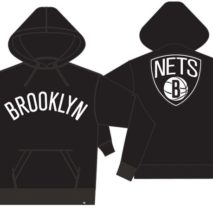 47 MVP Headline PO Hood Brooklyn Nets