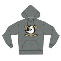 47 Knockaround Headline PO Hood Anaheim Ducks