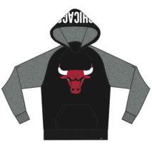 47 Bonded Mesh Hoodie Chicago Bulls