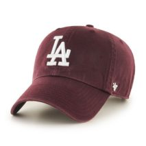 47 Clean Up Los Angeles Dodgers
