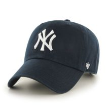 47 Clean Up New York Yankees