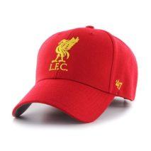 47 MVP Liverpool FC