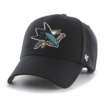 47 MVP San Jose Sharks