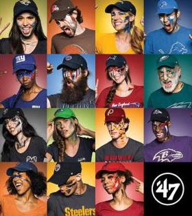 '47: la collezione Headwear e Apparel 2018 è online