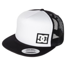 DC Shoes Cappellino Blanderson