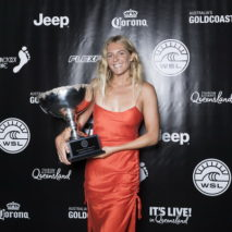 I vincitori degli World Surf League Awards