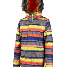 Protest Wo's Selham Snowjacket