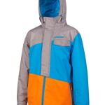 Protest Rolf Snowjacket Jr