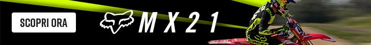 FOX MX OTTOBRE