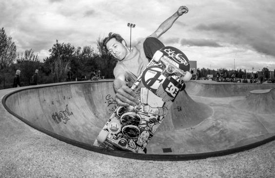 DC Skate With Us – Toscana