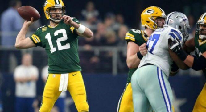 NFL Top & Worst: Divisional Playoffs