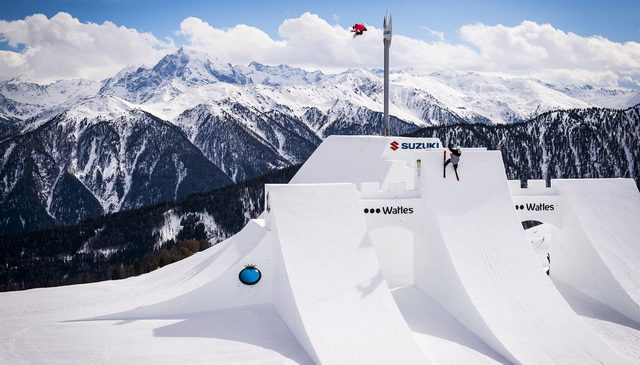 Simon Gruber secondo al Nine Knights 2016