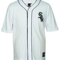 Sommer Heavy Jersey Baseball Shirt