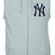 Hower Jersey Sleeveless Hood