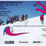 ABC Snowboard Camp a Les2Alpes