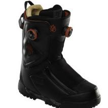 DC Snowboard Boots Travis Rice Signature Model
